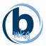 Blue Marketing logo