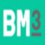 BM3 Architects Logo