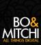 Bo&Mitchi Logo