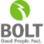 BOLT Staffing Service, Inc Logo