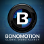 Bonomotion Video Agency Logo