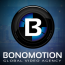 BONOMOTION VIDEO AGENCY Logo