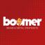 BOOMER Logo