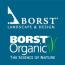 Borst Landscape & Design Logo