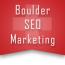 Boulder SEO Marketing logo