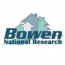 Bowen National Research Logo