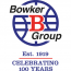 Bowker Group - Preston Logo