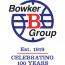 Bowker Group - Preston logo