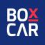 Boxcar PR logo