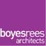 Boyes Rees Architects Logo