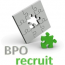 BPO Recruit logo