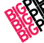BIGPIE | Digital Creative Agency Logo