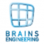Brains Engineering logo