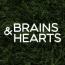 Brains & Hearts Logo