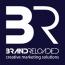 BRANDRELOADED Logo