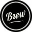 Brew Agency Logo