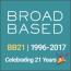 BroadBased Logo