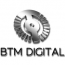 BTM Digital logo