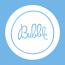 followbubble.com logo