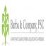 Burba & Company, PSC Logo