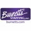 Burnett's Staffing, Inc. Logo