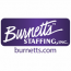 Burnett's Staffing, Inc. Logo