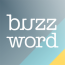 Buzzword Creative Logo