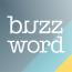 Buzzword Creative Logo
