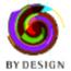 By Design, LLC. logo