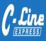 C-Line Express Logo