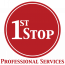 1st Stop Professional Services Logo