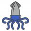 glasssquid.io Logo