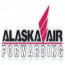 Alaska Air Forwarding Logo