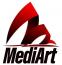 MediArt LLC Logo