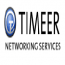 Timeer Networking Services Logo