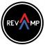 REVAMP Signs & Designs Logo