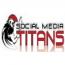Social Media Titans Logo