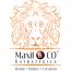 Maxil & CO. Estratégica Logo