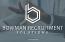 BOWMAN RECRUITMENT SOLUTIONS LLC Logo