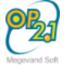Megevand Soft Logo