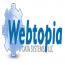 Webtopia Data Systems Logo