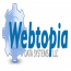 Webtopia Data Systems Logo