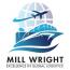 Mill Wright LLC Logo