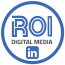 ROI Digital Media Logo