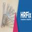 HRFix Logo