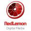 RedLemon Digital Media Logo