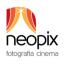 Neopix Photography Cinema Logo
