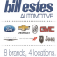 Bill Estes Chevrolet Logo