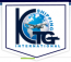 KTG Shipping International Logo