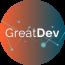 GreatDev Logo